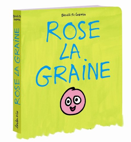 Vignette du document Rose la graine