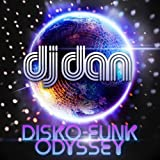 Disco Funk Odyssey (DJ Mix)