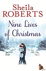 The Nine Lives of Christmas (Christmas Fiction) by Sheila Roberts (2014-12-02)