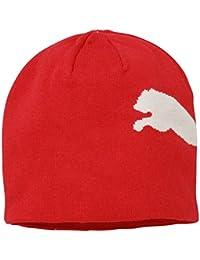 PUMA Mütze No.1 Logo Beanie, Scooter-Big Cat, OSFA, 834016