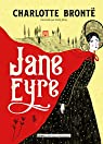 Jane Eyre (Edición Ilustrada) par Brontë