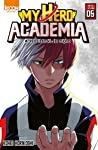 My Hero Academia Edition simple Tome 5