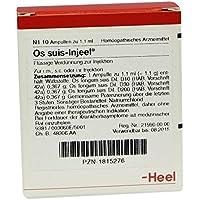 Os Suis Injeel Ampullen 10 stk preisvergleich bei billige-tabletten.eu