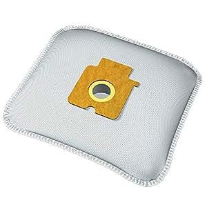 FILTER 2 BOXES OF NILFISK VACUUM CLEANER BAGS NILFISK ELITE CLASSIC GENUINE