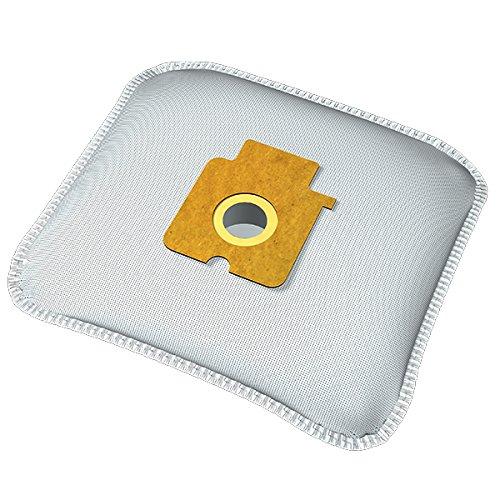 10 Staubsaugerbeutel geeignet für Panasonic MC-CG 460... 489, MC-E 60... 69, 650... 659, 70... 79 Serie, 7101, 7103, 7113, 7301... 7305, 735... 759 Serie | von McFilter