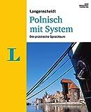 Langenscheidt Polnisch mit System - Set aus Buch, Begleitheft, 4 Audio-CDs: Der praktische Sprachkurs (Langenscheidt Sprachkurse mit System)