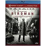 Birdman: Or