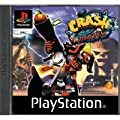 Crash Bandicoot 3: Warped from Sony