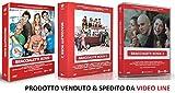 Braccialetti Rossi - Stagione 1-2-3 (9 Dvd + Gadget Braccialeti) IN ITALIANO