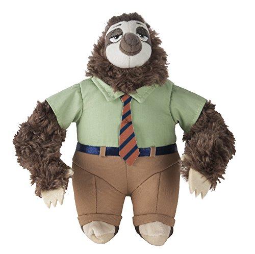 Flash Sloth