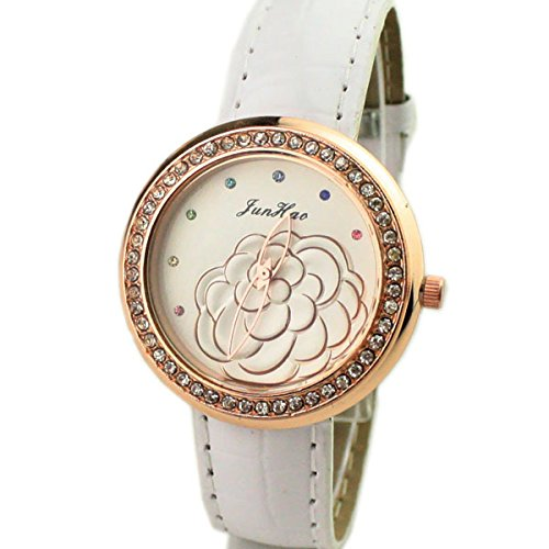 gspstyle-circle-and-camellia-rhinestone-faux-crocodile-leather-strap-wrist-watch-colour-white