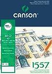 Canson Bloc 30 Feuilles Papier � Dess...