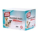 Bramton Simple Solution Puppy Economy Training Pads 100pk