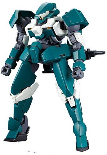 Bandai Hobby HG IBO Julieta de Funda para reginlaze Kit de construcción IBO Gundam, (Escala 1/144)