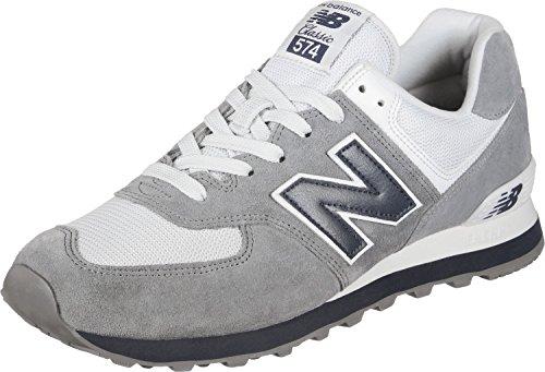 new balance ml574v2 sneaker uomo