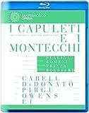 I Capuleti e i Montecchi [Blu-ray] [NTSC]