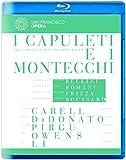 Bellini: I Capuleti e I Montecchi (San Francisco Opera) [Blu-ray]