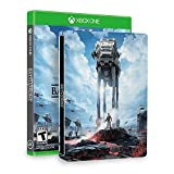 Star Wars: Battlefront & SteelBook (Amazon Exclusive) - Xbox One by Electronic Arts