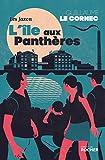"""Afficher """"Les JAXON n° 1<br /> L'île aux Panthères"""""""