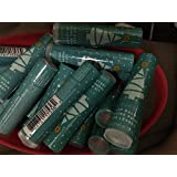 NEW! AVON 2016 HOLIDAY COLLECTION LIP BALMS LOT OF 10 TOASTED MARSHMALLOW
