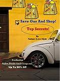Save Gas And Shop! (English Edition)
