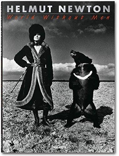 Helmut Newton: World without Men (2013-04-01)