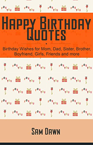 Magnificent Happy Birthday Quotes Birthday Wishes For Mom Dad Sister Personalised Birthday Cards Bromeletsinfo