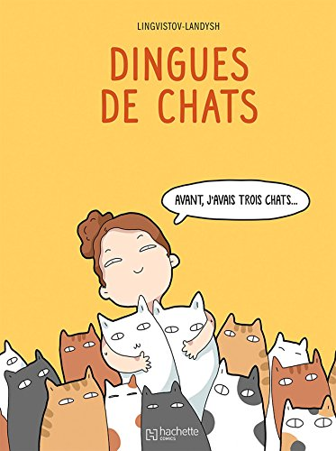 Dingues de chats