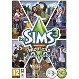 Los Sims 3: Movida En La Facultad (Expansión)