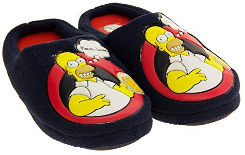 Marina Novità Gli Per Star Preferiti Uomini Trapuntato Duff Pantofole Muli Mettere Simspon Homer Per Sandali Wars gHaOxqw