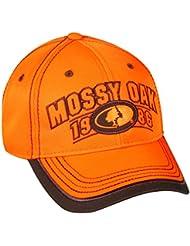 Mossy Oak Blaze Cap, Brown