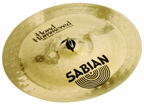 SABIAN HH CHINO FINA (18IN  NATURAL)