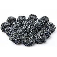 3 libra (1362 gramos) ciruelas negras de frutas secas de Yunnan China (乌梅子干)