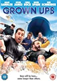 Best De Adam Sandler Dvds - Grown Ups [DVD] [2011] by Adam Sandler Review