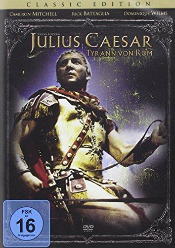 julius-caesar-classic-edition-alemania-dvd