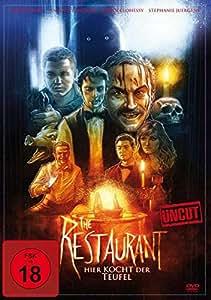 The Restaurant - Hier kocht der Teufel (uncut)