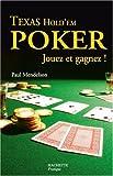 Telecharger Livres Texas Hold em Poker Jouez et gagnez (PDF,EPUB,MOBI) gratuits en Francaise
