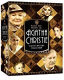 Agatha Christie Classic Mystery Collection (Murder Is Easy/Caribbean Mystery/Murder with Mirrors/Thirteen for Dinner/Dead Man's