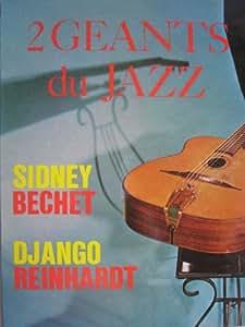 2 geants du jazz (vinyle 12 titres) (vinyle)