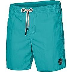 Idea Regalo - O'Neill 8A3244, Pantaloncino da Surf Uomo, Veridian G, M