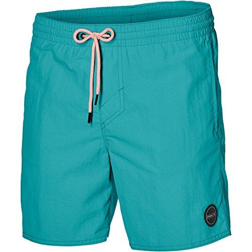 O'Neill Herren Vert Shorts Bademode Badeshorts, Veridian Green, S
