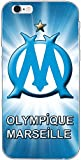 TN Cases Store Coque iPhone 5 5S SE l'OM Olympique de Marseille Silicone Souple...