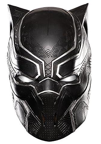 Costume Civil War Black Panther - Rubie's Costume Captain America: Civil War Kid's