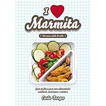 I Love Marmita