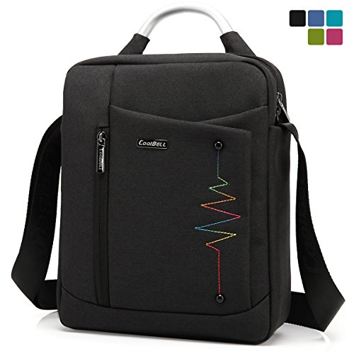 coobell-124inch-nylon-laptop-computer-tablet-notebook-case-cover-shoulder-bag-messenger-with-pattern