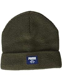 Amazon.es  Puma - Gorros de punto   Sombreros y gorras  Ropa 3ab7d7bb30c