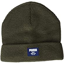 Puma Ribbed Classic Beanie – Gorro 183b9052e5d