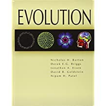 Evolution by Nicholas H. Barton (2007-06-26)