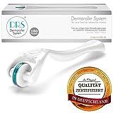 DRS® Dermaroller mit 180 Nadeln für kleine Areale, Medizinprodukt Klasse I mit CE-Kennzeichnung, Nadellänge:0.20mm