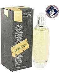 Romeo Gigli Profumi for Women 75ml/2.5oz Eau De Parfum Spray EDP Perfume for Her